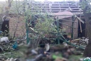 Аброськин показал вчерашние разрушения в Авдеевке: опубликованы фото