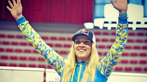 Украинка одолела российскую олимпийскую чемпионку ивыиграла этап Кубка мира пофехтованию