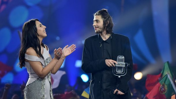 Молдова заняла 3-е место наконкурсе «Евровидение-2017»