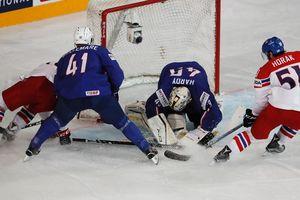 Хоккейный ЧМ-2017: обзор матча Чехия - Франция - 5:2