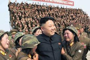 В США выдвинули условия для встречи Трампа с Ким Чен Ыном