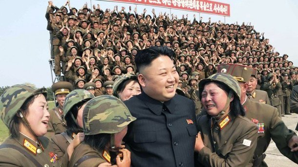Никки Хейли поведала, при каких условиях Трамп встретится сКим Чен Ыном