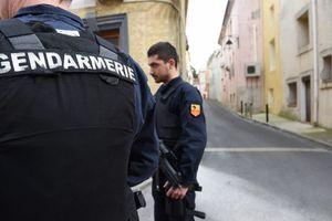 Во Франции произошла стрельба
