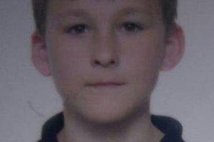 Под Киевом из дома сбежал 13-летний мальчик
