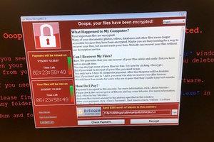 Создатели вируса WannaCry украли 42 тысячи долларов