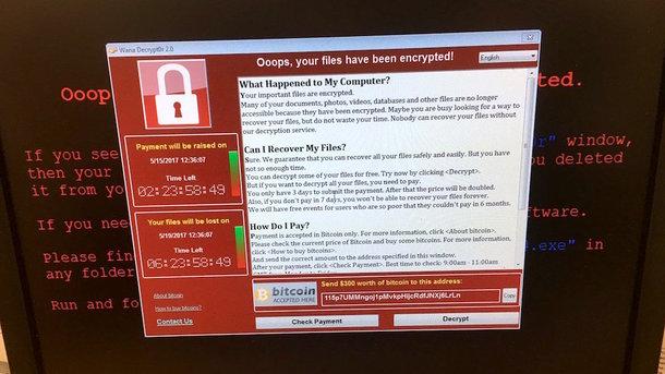 Microsoft усилила защиту Windows после атаки «вируса-вымогателя»