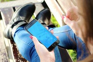 Украина вошла в ТОП-50 стран по популярности смартфонов