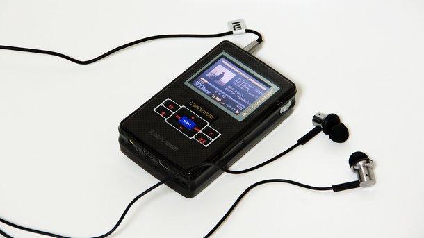 Создатели MP3 объявили осмерти формата