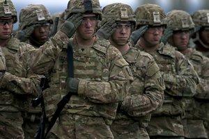 В Польше начались военные учения с участием НАТО