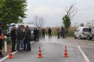 В Одесской области открыли объездную дорогу на молдавской границе