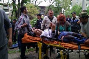 Пьяный охранник Яроша обстрелял таксистов: подробности резонансного инцидента в Каменском