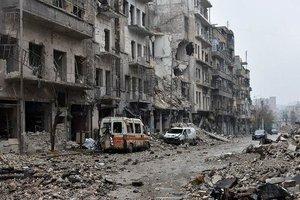 Путин назвал главное условие для урегулирования ситуации в Сирии