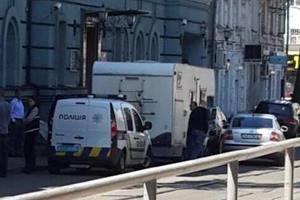 В Минфине заявили о слежке за их зданием в Киеве