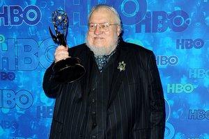 """Джордж Мартин рассказал о пяти возможных сериалах по """"Игре престолов"""""""