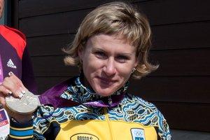 Олимпийская чемпионка хочет выступать за Украину на Олимпиаде-2020