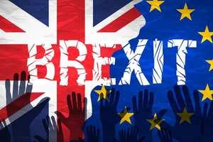 Все больше британцев поддерживают Brexit - опрос