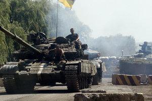 В День Независимости в Киеве пройдет парад войск – указ Порошенко