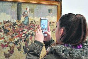 День хранилищ в Одессе: бесплатные экскурсии, кинопоказ и игры в песочнице с архитектором