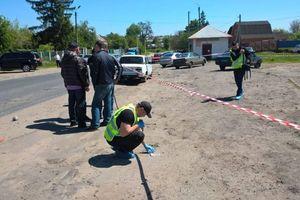 Конфликт с перестрелкой под Харьковом: есть погибший и раненые