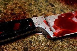 Харьковчанин на спор ударил товарища ножом в живот