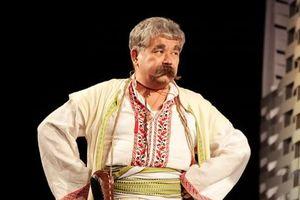 В Одессе умер известный украинский актер