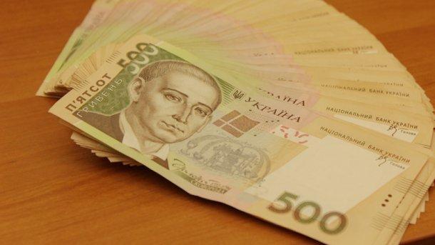 Зазаместителя Кернеса внесли залог в30 млн гривень
