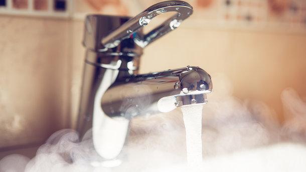 ВОдессе хотят отказаться отгорячего водоснабжения