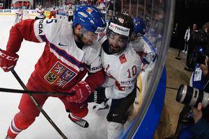 Хоккейный ЧМ-2017: обзор матча Швейцария - Чехия - 3:1