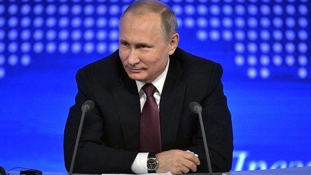 Гособоронзаказ изготовлен на97% — Путин