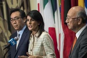 США готовы к диалогу с КНДР, если ракетные испытания будут остановлены