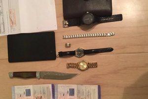В Одессе повязали банду грабителей-иностранцев