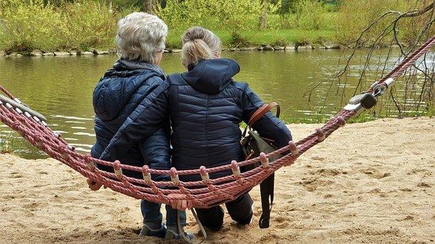 Три основных фактора долголетия— Ученые