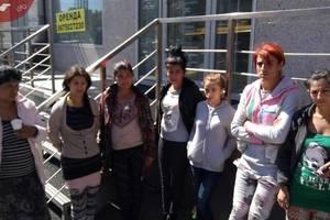 В центре Киева группа ромов ограбила мужчину