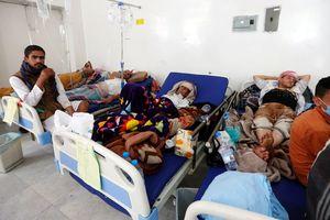 Эпидемия холеры в Йемене: число жертв превысило 200 человек
