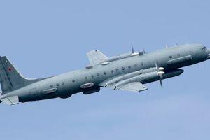 Польские истребители перехватили российский самолет над Балтийским морем