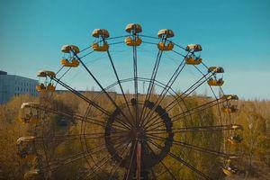 Чернобыль глазами режиссера и сталкера: зона - хорошая иллюстрация эволюционных процессов в Украине
