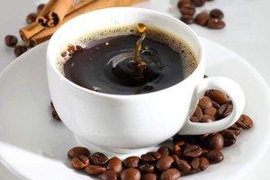 Сколько стоит чашка кофе в Евросоюзе