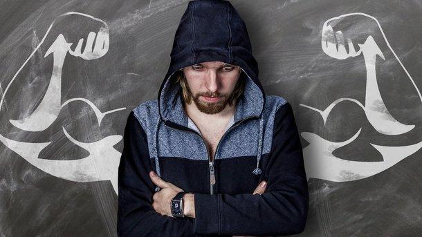 Мужчина на все сто: как определить нехватку тестостерона и избавиться от нее