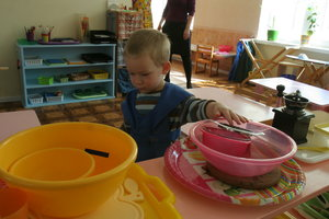 В Киеве участились случаи отравления в детсадах и школах