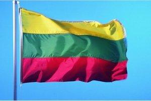 Литва никогда не признает аннексию Крыма Россией и осуждает действия Москвы на Донбассе