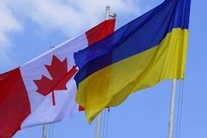 Сенат Канады проголосовал за ратификацию соглашения о свободной торговле с Украиной