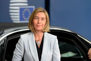 Министры обороны ЕС договорились урегулировать вопрос финансирования боевых подразделений Евросоюза