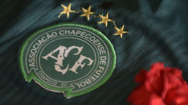 Уфутбольного клуба «Шапекоэнсе» снова случились проблемы ввоздухе