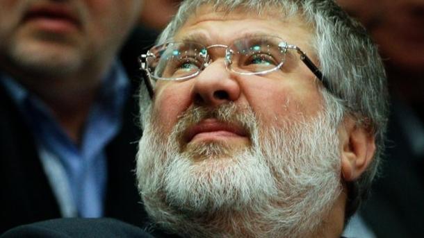 Коломойский иБоголюбов вышли изнабсовета «Укрнафти»