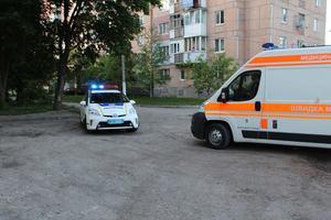В Кропивницком подорвали автомобиль работника СИЗО – источник