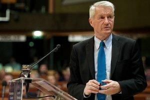 Генсек Совета Европы обсудил с Лавровым ситуацию в Украине
