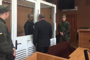 Убийцу одесского боксера оставили в СИЗО