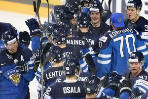 Чемпионат мира по хоккею 2022 года пройдет в Финляндии