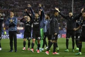 Последний тур чемпионата Испании: расписание, результаты, таблица