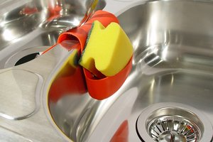Пять самых грязных мест на кухне
